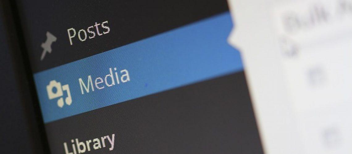 סוגי הזנת תוכן באתר אינטרנט